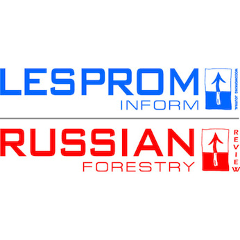 LESPROM INFORM / RUSSIAN FORESTRY