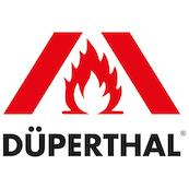 Logo DÜPERTHAL Sicherheitstechnik GmbH & Co. KG