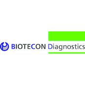 Logo BIOTECON Diagnostics GmbH