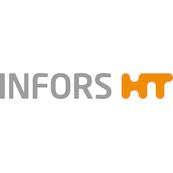 Logo Infors AG