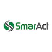 Logo SmarAct GmbH