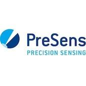 Logo PreSens Precision Sensing GmbH