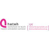 Logo Institut für Journalistik und Kommunikationsforschung Hannover