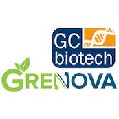 Logo Grenova Inc.