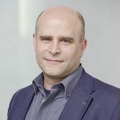 PD Dr. Sascha Beutel