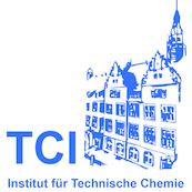 Logo Gottfried Wilhelm Leibniz Universität Hannover, Institut für Technische Chemie