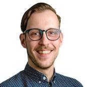 Bio-ITech BV,  Florian Studener