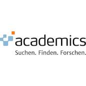 Logo academics GmbH