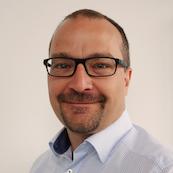 Analytik Jena AG, Dr. David Hertfelder
