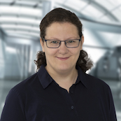 Helbling Technik Wil AG, Dr. Lynda Metref