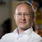 Prof. Dr. Björn Hein