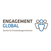 Logo Engagement Global gGmbH