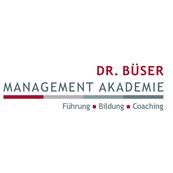 Logo Dr. Büser Management Akademie