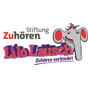 Logo Stiftung Zuhören