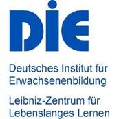 Logo Deutsches Institut für Erwachsenenbildung e.V.