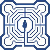 Logo DGhK, Deutsche Gesellschaft für das hochbegabte Kind e. V.