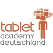 Logo Tablet-Academy Deutschland