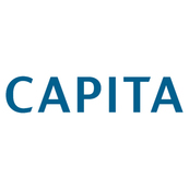 Logo Capita Customer Services AG