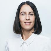 Autorin und freie Redakteurin,  Jasmin Jouhar