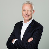 Deutsche Messe AG, Dr. Andreas Gruchow