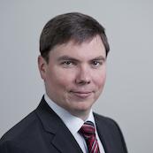 Dr.-Ing. Matthias Rehm