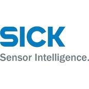 Logo SICK AG