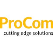 Logo ProCom GmbH