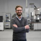 BAM GmbH, B.Sc. Marco Bauer