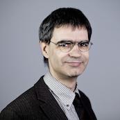 TU Chemnitz - Professur für Werkzeugmasachinen und Umformtechnik, Dr.-Ing. Volker Wittstock