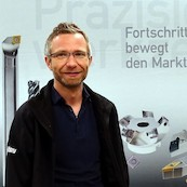 TOOL FACTORY Cutting Tool Solutions GmbH,  Christian Jakob