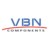 Logo VBN Components AB