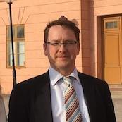 Dr. Ulrik Beste