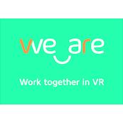 Logo WeAre GmbH