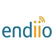 Logo endiio GmbH