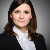 VDMA, Dr. Laura Dorfer