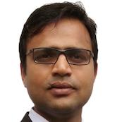 Suhas Patel