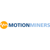 Logo MotionMiners GmbH
