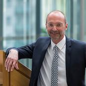 Deutsches Zentrum für Künstliche Intelligenz (DFKI), Prof. Dr. Andreas Dengel