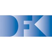 Logo Deutsches Zentrum für Künstliche Intelligenz (DFKI)