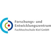 Logo F&E GmbH der Fachhochschule Kiel