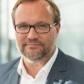 Industrie Informatik GmbH, Mag. Bernd Steinbrenner