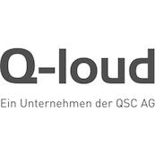 Logo Q-loud GmbH