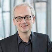 Siemens AG,  Markus Weinländer