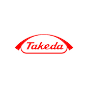 Logo Takeda Pharmaceutical International AG