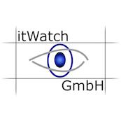 Logo itWatch GmbH