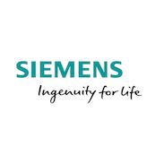 Logo Siemens AG