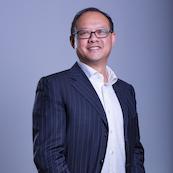 Huawei,  Vincent Peng