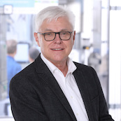 SmartFactory KL e.V. Technology Initiative, Prof. Dr.-Ing. Detlef Zühlke
