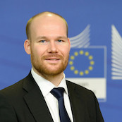 European Political Strategy Center,  Philipp Offenberg