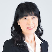 National Institute of Information and Communications Technology, Dr. Satoko Itaya